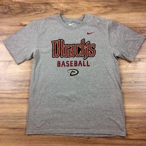 Arizona Diamondbacks - Az Dbacks Baseball T-shirt